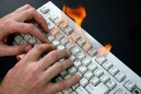 Работаем клавиатурой