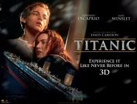 """Обзор корабля """"Титаник"""" в 3D"""