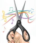Как обрезать музыку в онлайн
