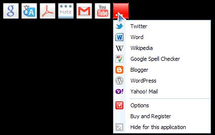 Выбор программ и сайтов