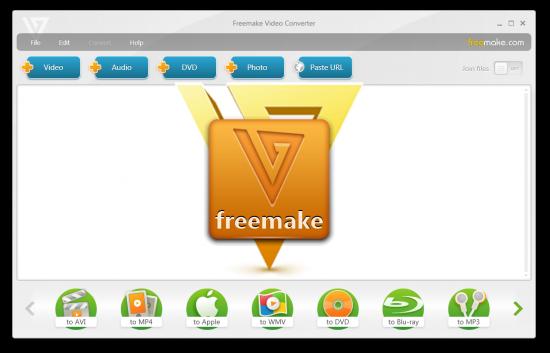 Как правильно установить программу «Freemake Video Converter»