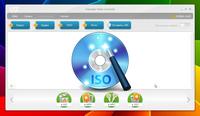 Запись файлов на диск программой Freemake Video Converter
