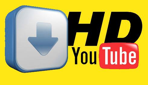Как скачать видео с Ютуб «Youtube Downloader HD»