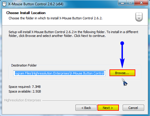 x-mouse-button-control