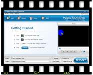 Как украсить видео рамкой