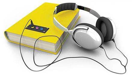 Где и как скачать аудиокнигу